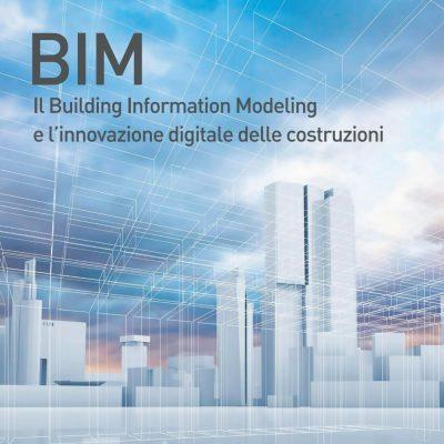 BIM innovazione digitale nelle costruzioni