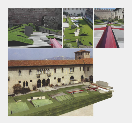 MUNICIPALITY OF VERONA – CASTELVECCHIO MUSEUM
