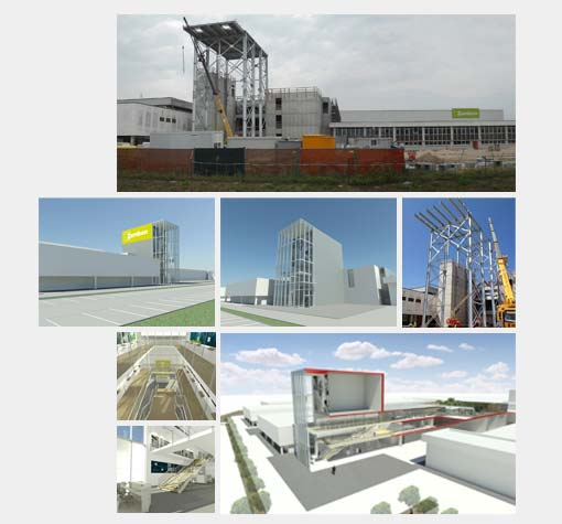 ZAMBON S.p.A. – Z BUILDING (VICENZA)