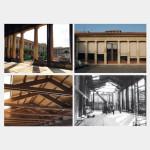 2019 Conservazione e adeguamento funzionale Ex Dogana Merci a Verona