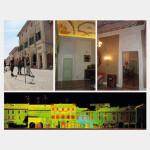 2019 Interventi di restauro di un edificio residenziale in Corso del Guercino a Centro (FE)