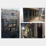 2019 Interventi di riqualificazione degli spazi dell'immobile KITON a Milano (Brera)
