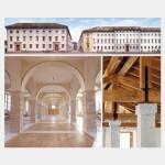 2019 Restauro Palazzo Alberti e Palazzo del Grano a Trento