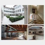 2019 Restauro Palazzo Fulcis a Belluno