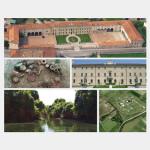 """2019 Riqualificazione Villa Balladoro, ex-base militare """"Hawk 10"""", e delle risorse idriche naturali"""