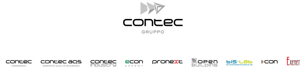 Contec Gruppo - Loghi Gruppo